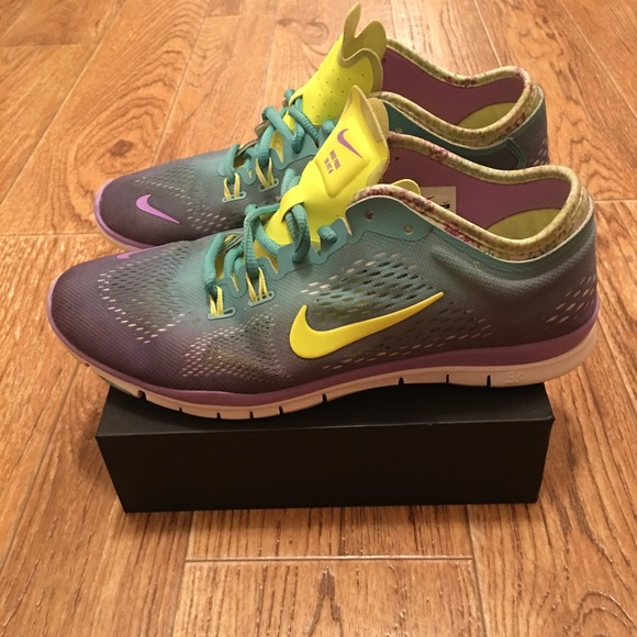 uk availability buying new top fashion Nike Shoes | Free Tr Fit 4 Womens Running Used | Poshmark